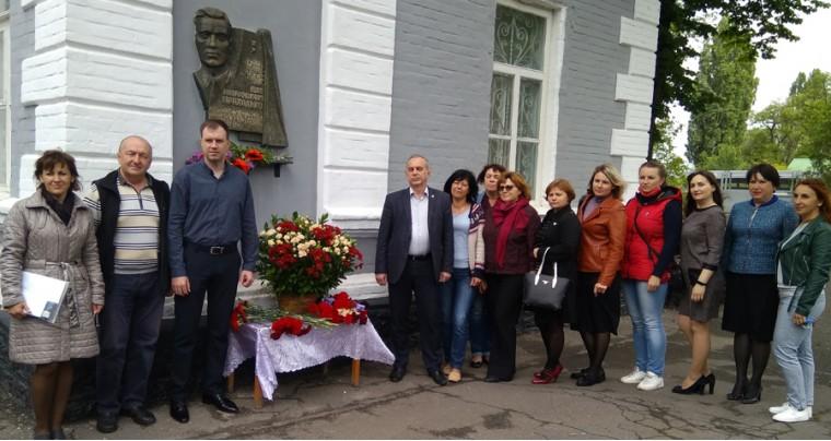 110 let Ivan Prihodko 6