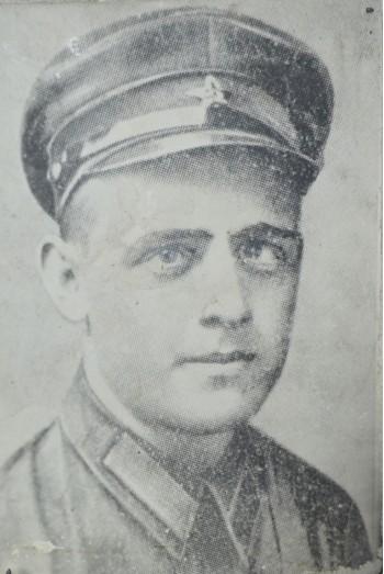 9 may Georgiy Petko