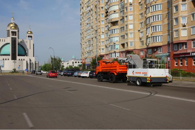 Chistiy shlyah v Kyive 4
