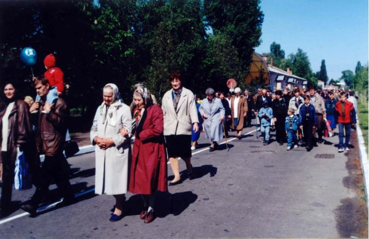 Dni otcr dverey KVSZ 1999 2
