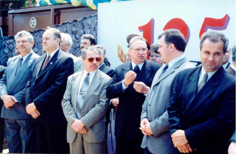 Dni otcr dverey KVSZ 1999 3