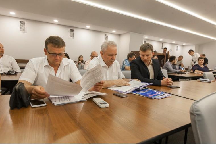 Dogovor Odessa GE 4