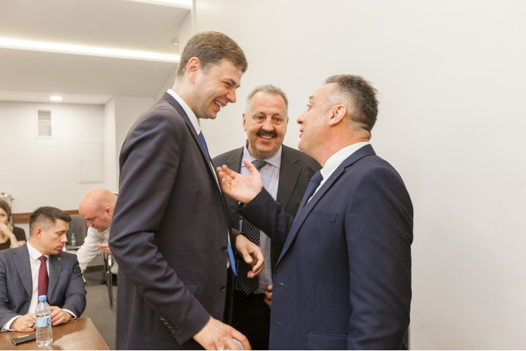 Dogovor Odessa GE 6