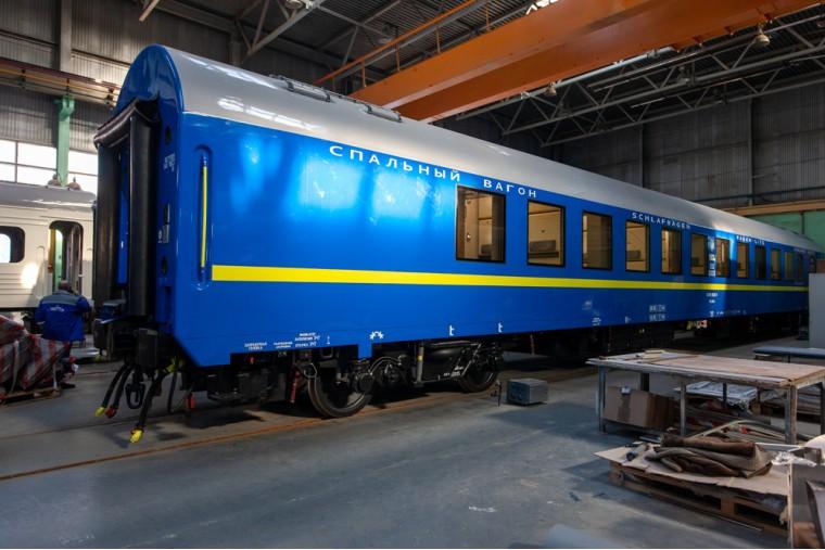 KVSZ pas vagoni RIC 6