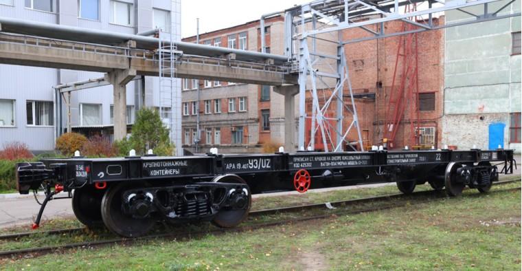 MVK platforma 13-7133 1