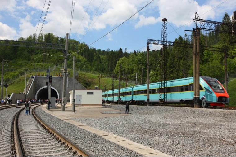 Дизель-поезд ДПКр-2 Кременчугского ВСЗ