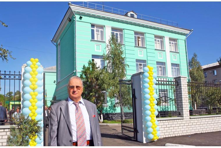 Prixodko shkola