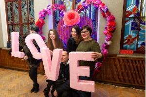 St Valentine day 1