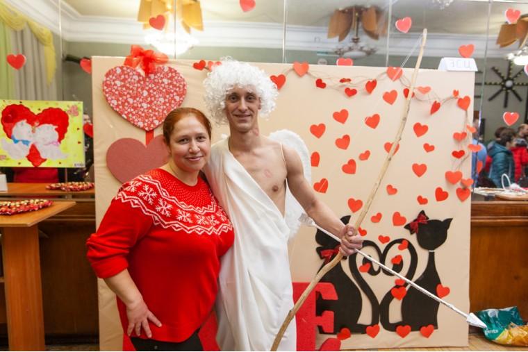 St Valentine day 9