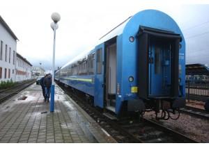 Vagon RIC KVSZ