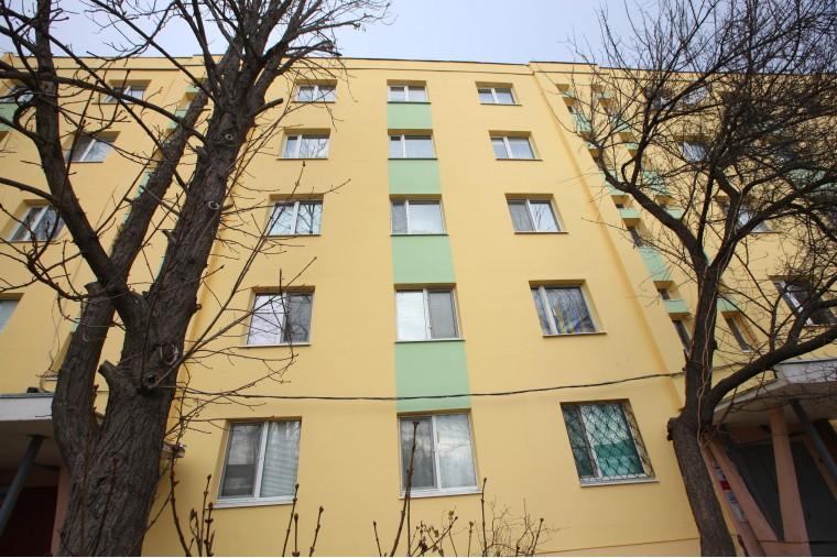house Rakovka