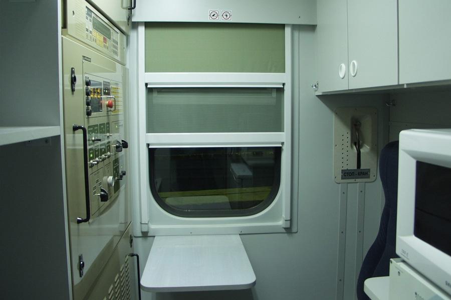 Вагони пасажирські відкритого типу з місцями для сидіння модель 61-779Д та модель 61-779ДИ