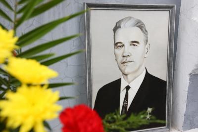 Кременчук відзначив 105-річчя з дня народження Івана Приходька (відео)