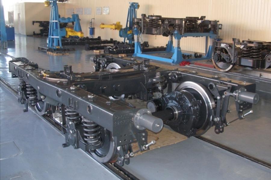 Застосовується візок мод. 68-797 тип 7 з мод. 81-7037