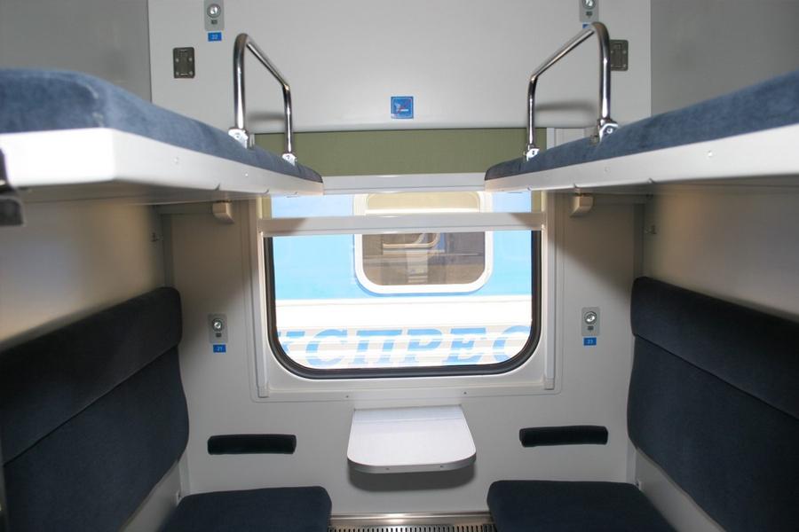 Вагоны пассажирские купейные мод. 61-779Э (61-779ЭИ) и мод.61-779ЭГ (61-779ЭГИ)