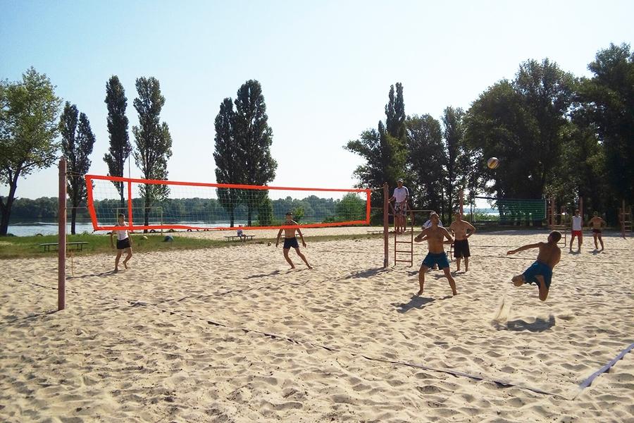 Молодіжний кубок з пляжного волейболу