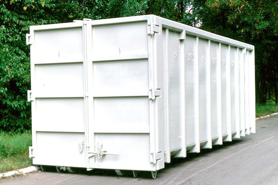 Роликовые контейнеры