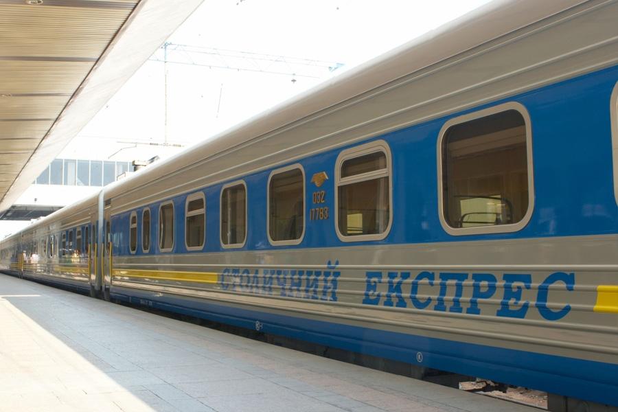 Вагоны пассажирские купейные модель 61-779 и модель 61-779И