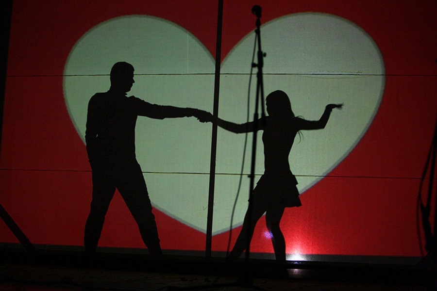 Конкурс художньої самодіяльності «КВБЗ має талант»