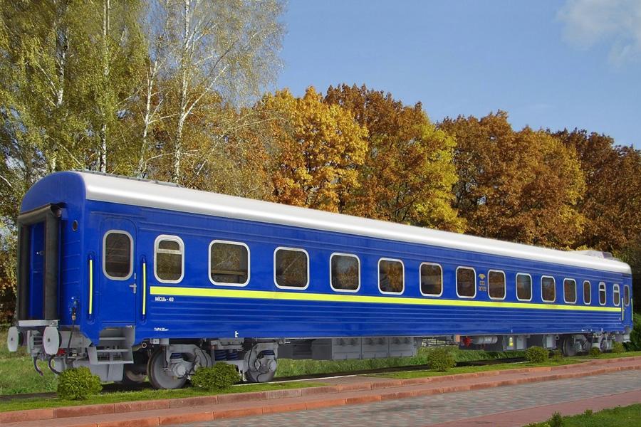 Вагони пасажирські купейні мод. 61-779Э (61-779ЭИ) та мод. 61-779ЭГ (61-779ЭГИ)