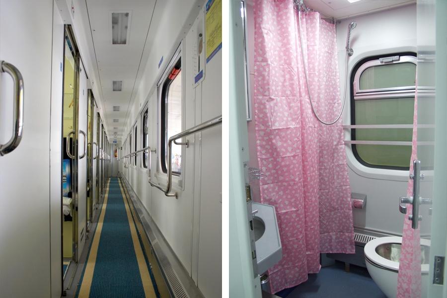 Вагони пасажирські купейні спальні мод. 61-779ЭА і 61-779ЭГА