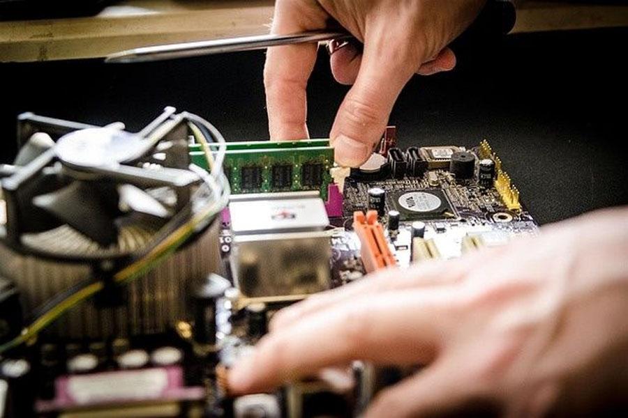 Услуги по обслуживанию вычислительной техники