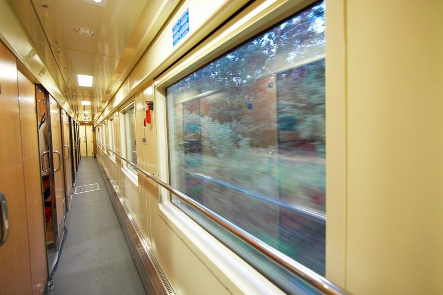 Вагони пасажирські мод. 61-788А та мод. 61-788АИ