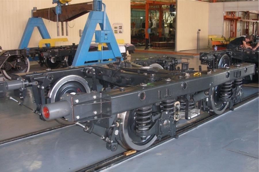 Застосовується візок мод. 68-797 тип 5 і тип 6 з мод. 81-7036