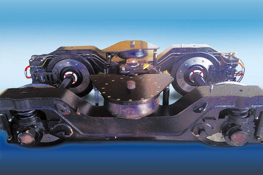 Застосовується візок мод. 68-7090 з мод. ДПКр-2